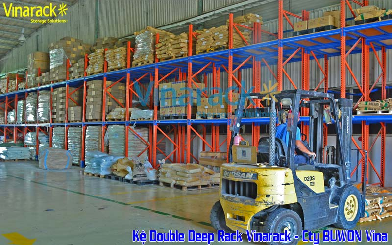 warehouse storage shelving systems